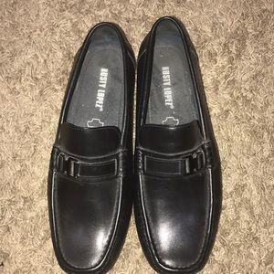 592369721f8 Mens Genuine Leather Dress shoe